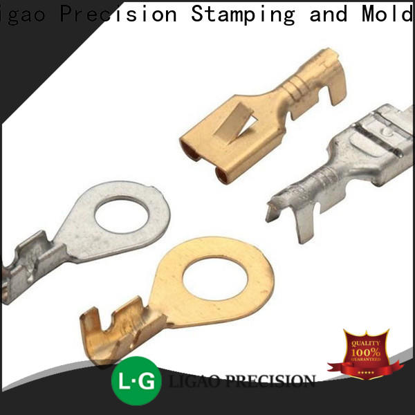New metal stamping machine alloy manufacturers for shield cap