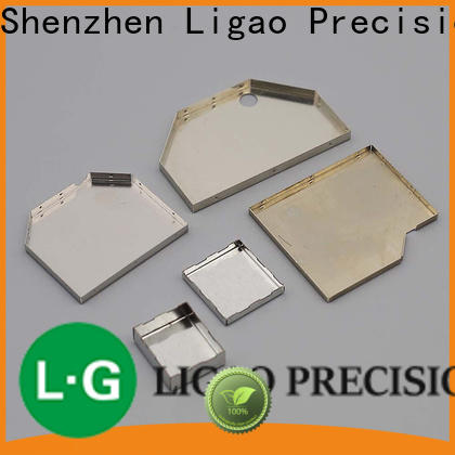New stamping parts manufacturer parts for business for shield cap