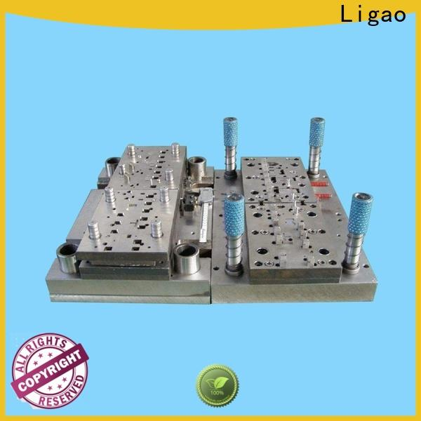 Ligao single stamping tool and die Suppliers for grinding machines