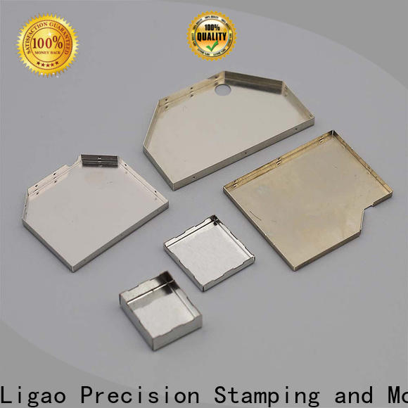 Wholesale metal stamping manufacturers canshield factory for equipment