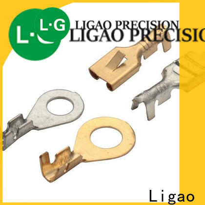 Ligao Wholesale stamping parts Supply for shield case