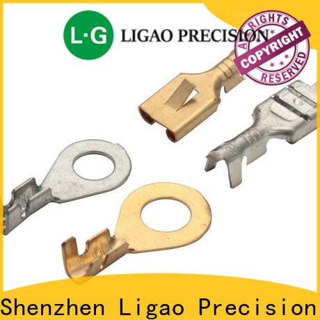 Custom stamping equipment cap factory for equipment