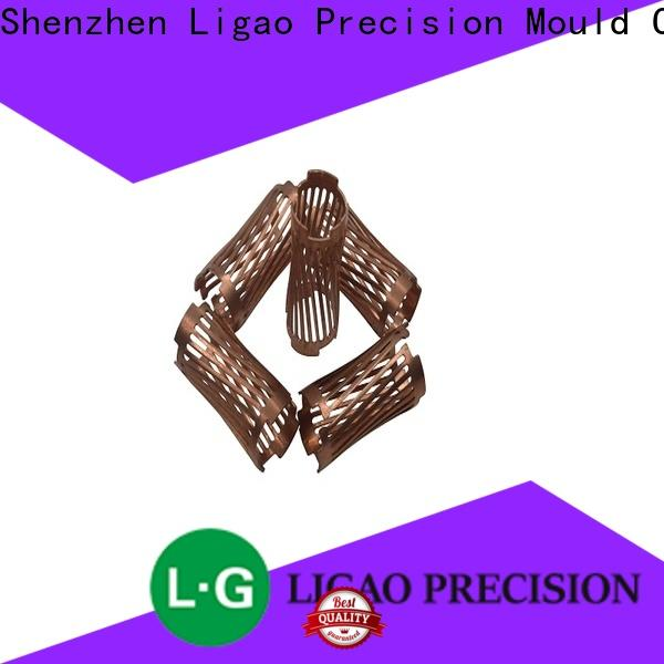 Ligao energy metal stamping parts Suppliers for screening can