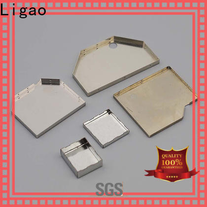 Ligao connector stamping products for business for shield case