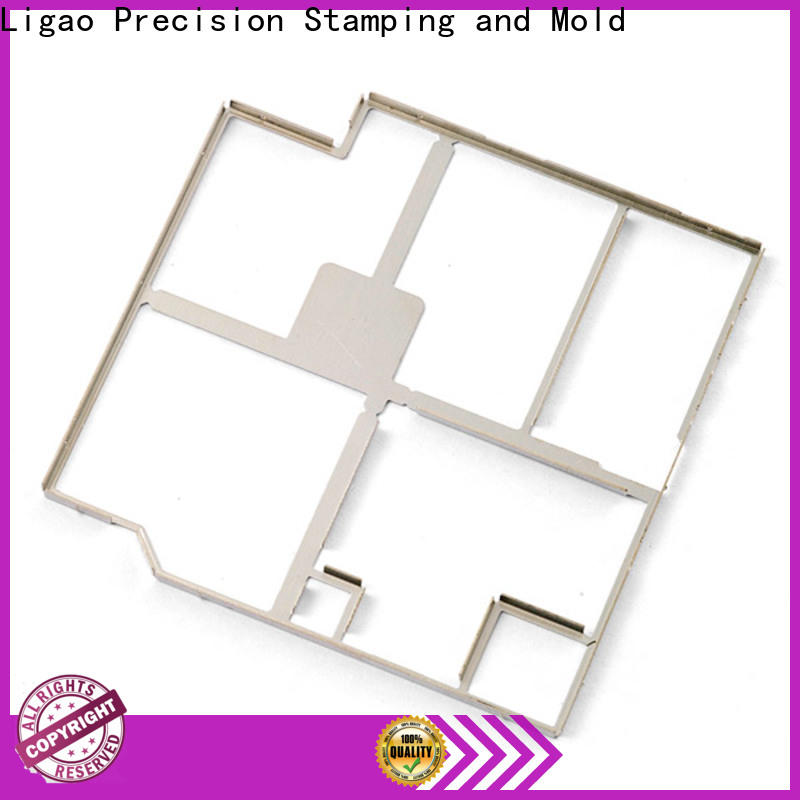Ligao Custom custom metal stamping die factory for shield cap