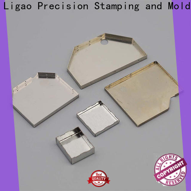 Ligao Wholesale stamping parts manufacturers for shield case