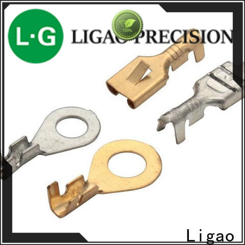 Ligao Latest metal stamping process Supply for equipment