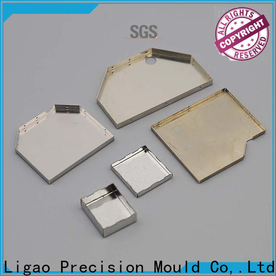 Best stamping dies manufacturer caps manufacturers for shield case