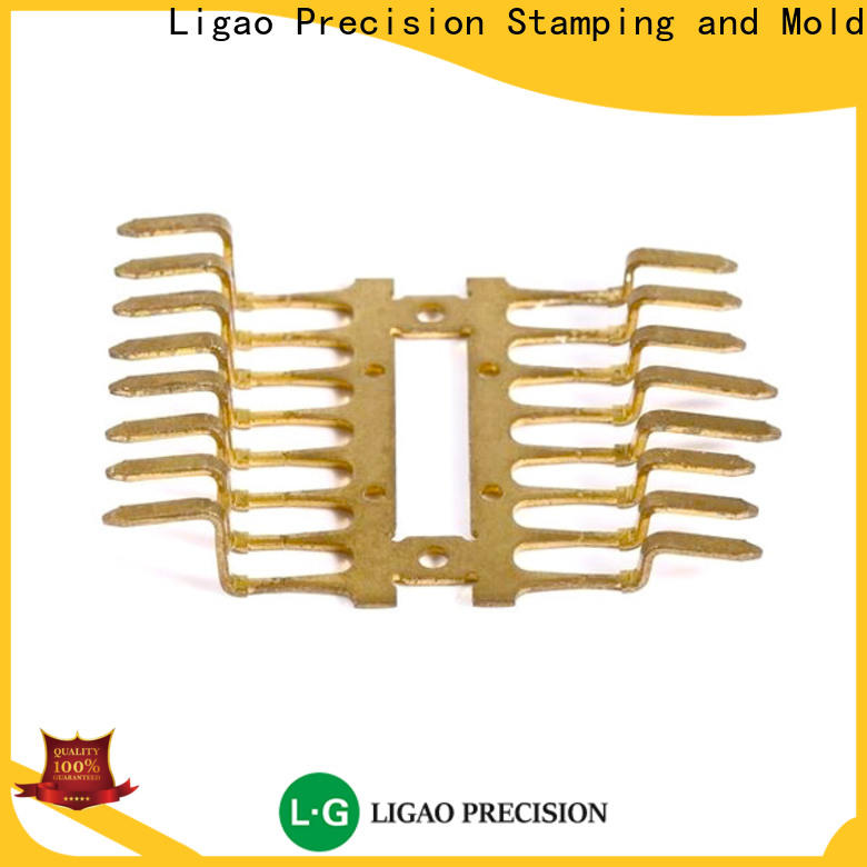Ligao homeaccessories stamping parts company for equipment