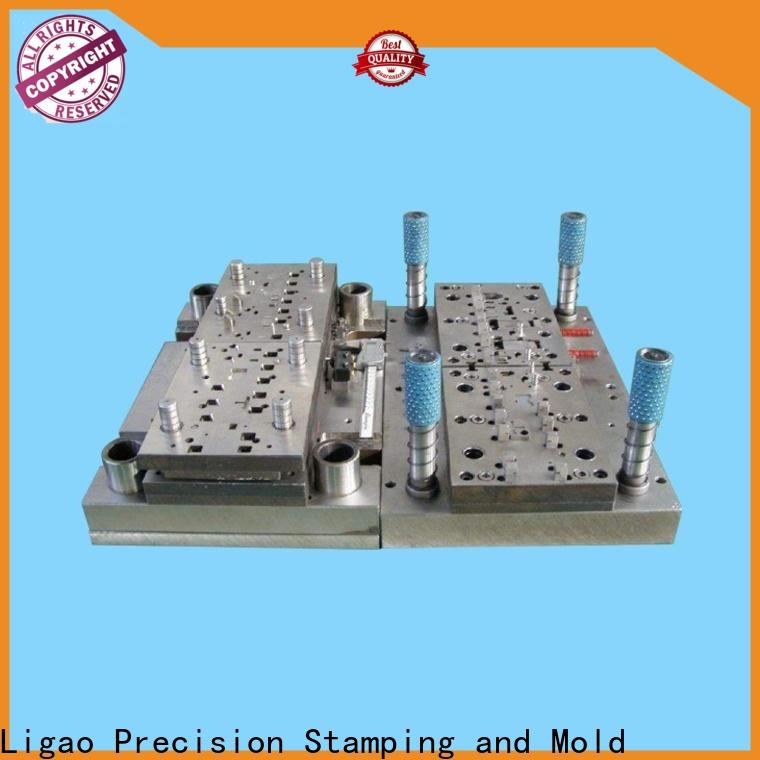 Ligao Latest stamping mould Suppliers for engraving machines