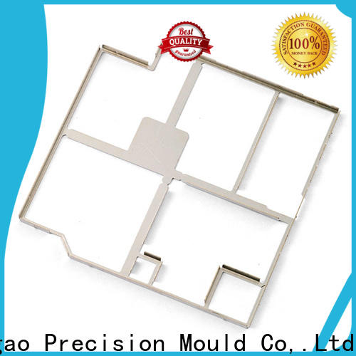 Latest metal stamping die design precision Suppliers for screening can