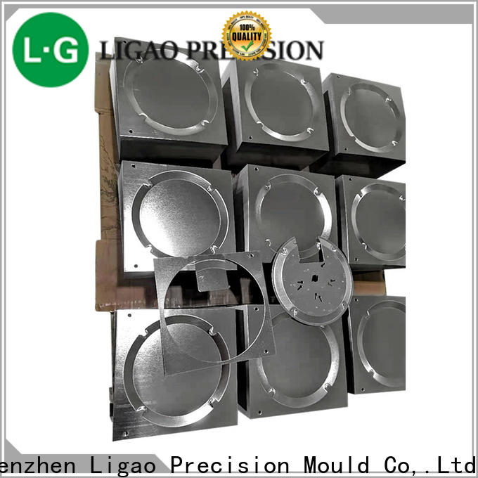 Ligao Latest metal stamping equipment company for shield cap