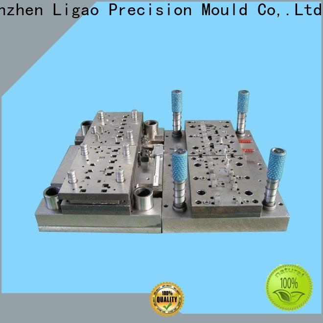 Wholesale metal stamping service separate Suppliers for punching machines