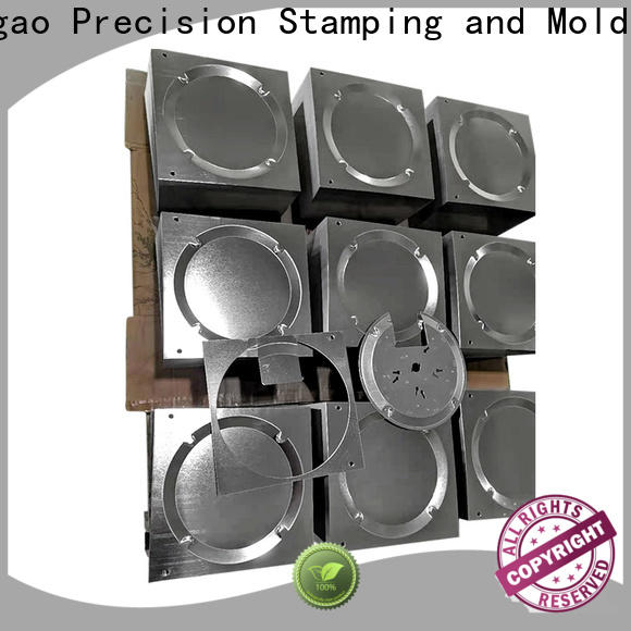 Ligao auto stamping equipment Supply for shield cap
