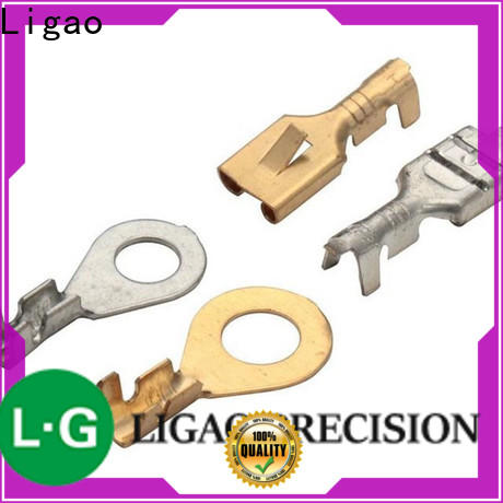 Ligao Wholesale precision stamping company for equipment