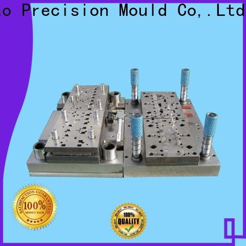 Ligao Best metal embossing molds for business for EDM machines