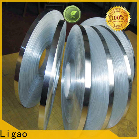 Ligao Best precision metal stamping parts Supply for equipment