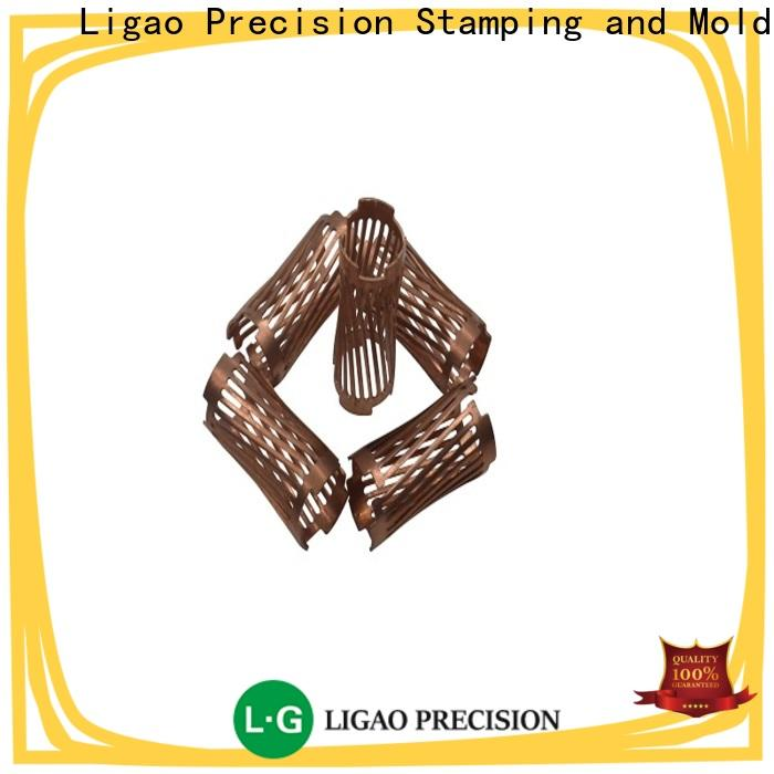 New metal stamping machine shell Supply for shield cap