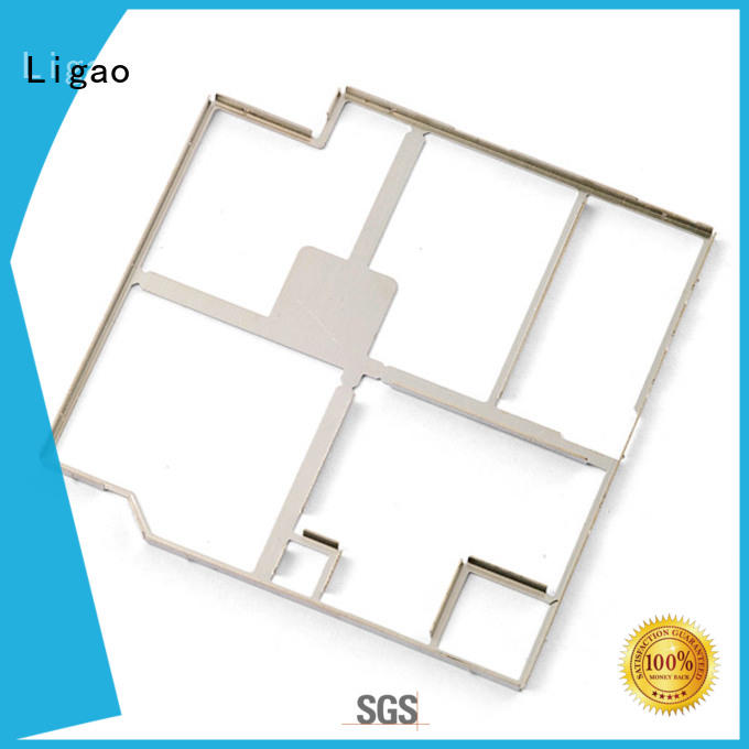 Ligao punching stamping die design Supply for equipment