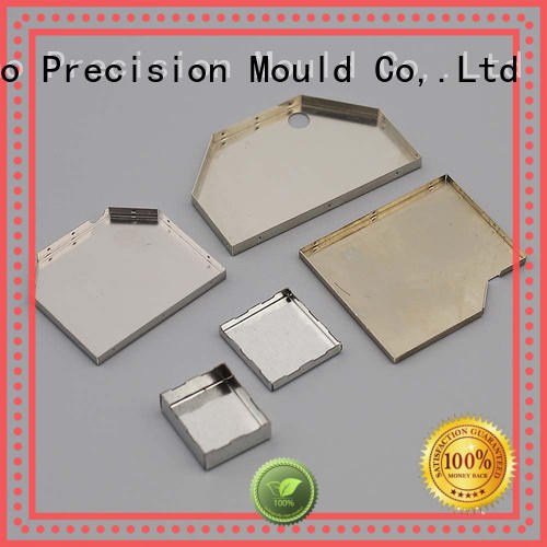 Ligao Custom stamping mould manufacturers for shield case