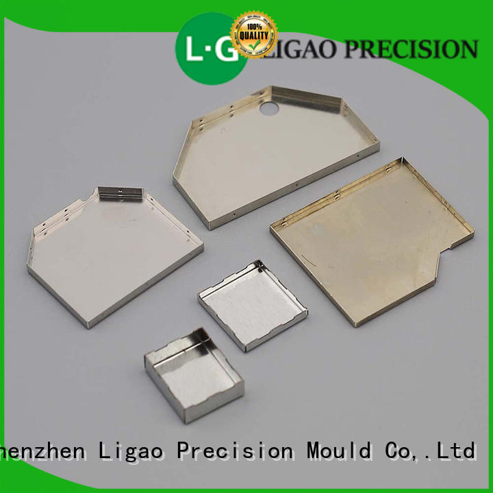 Custom metal stamping manufacturers stamping Suppliers for equipment
