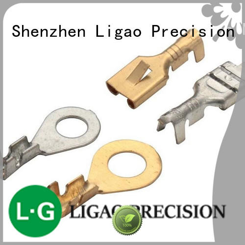 Ligao High-quality precision metal stamping for business for shield case