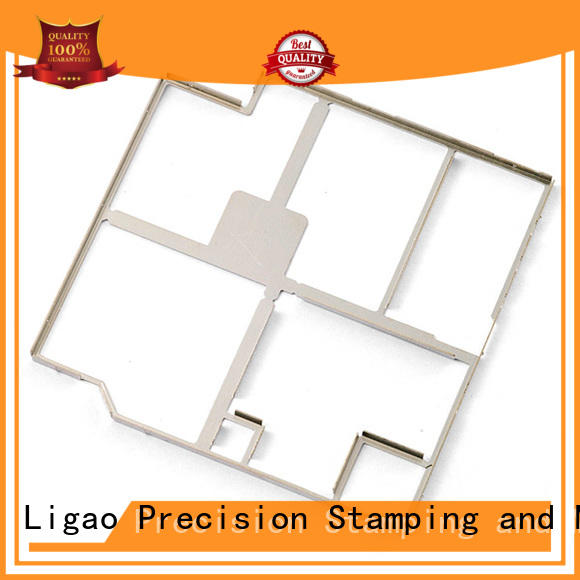 Ligao Top custom metal stamping die for business for screening can