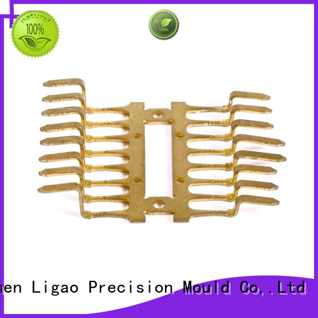 Ligao scientific stamping mould wholesale for screening can