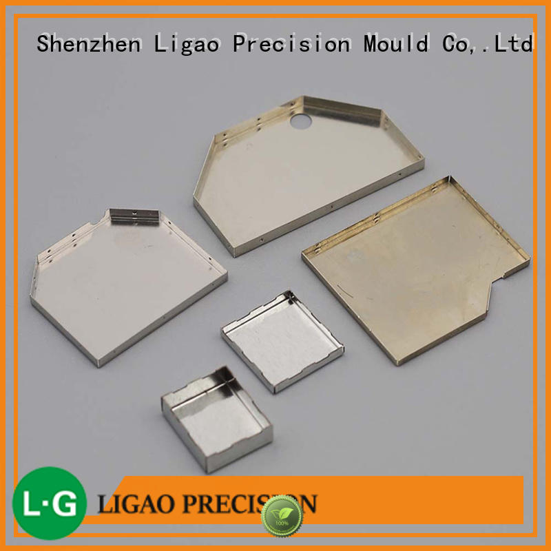 Ligao New metal stamping factory factory for shield case
