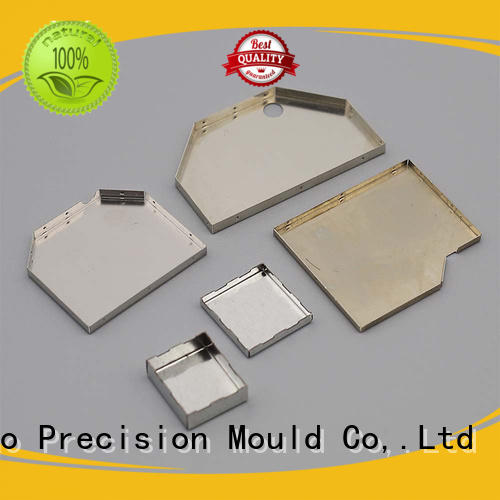 Ligao crafts stainless steel stamping manufacturer for shield case