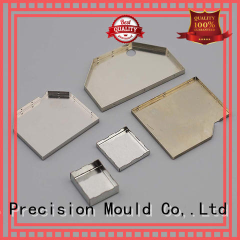 high-quality stamping die design terminal supplier for shield case