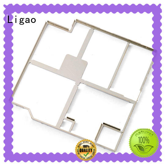 Ligao Wholesale stamping dies manufacturer factory for screening can