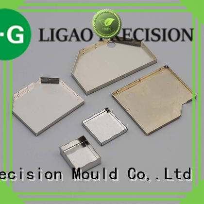 New metal stamping plates caps company for screening can
