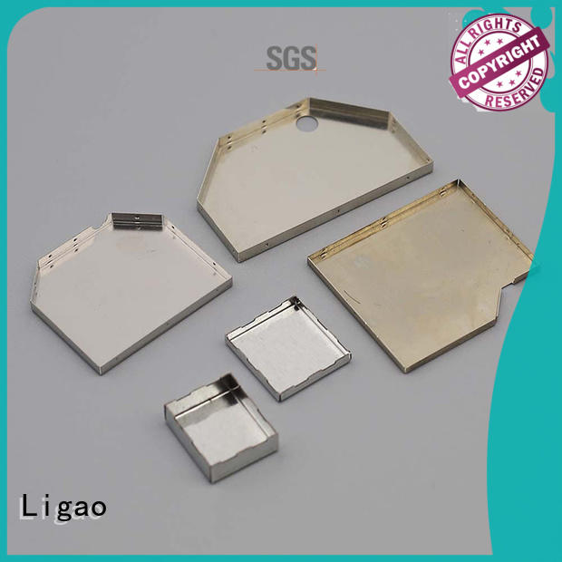 High-quality accurate metal stamping case factory for screening can