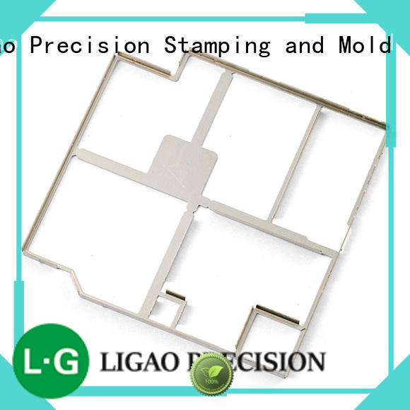 Ligao connector what is metal stamping Suppliers for screening can