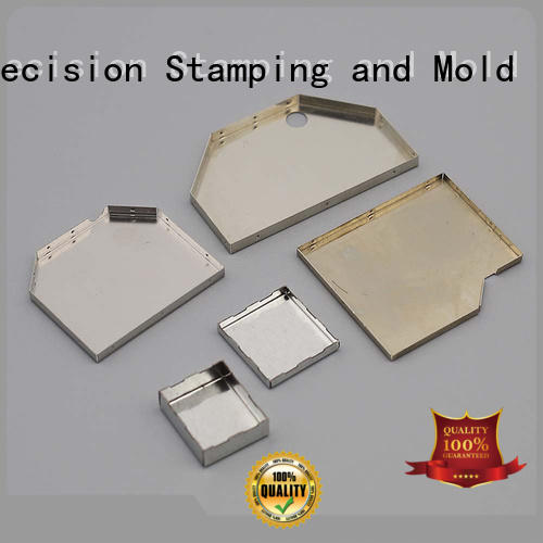 Ligao Wholesale custom metal stamping blanks Supply for equipment