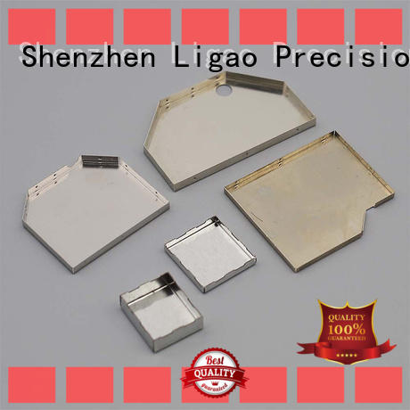 Ligao kinds stamping manufacturing factory for screening can