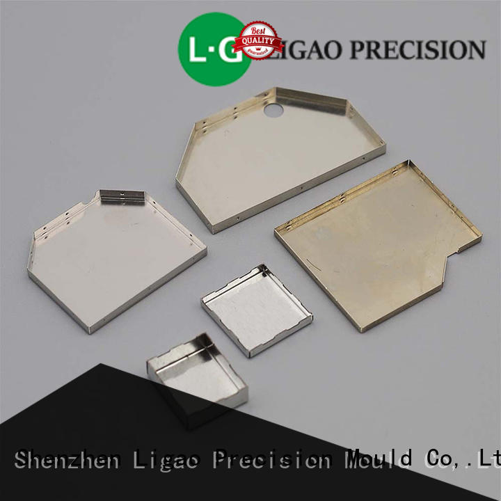 Best metal pressing companies torsion factory for shield case