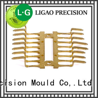 Ligao punching what is metal stamping Suppliers for shield case