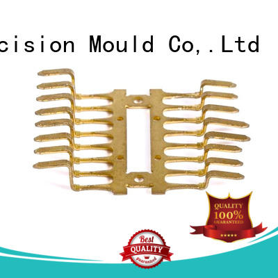 Ligao Best stamping mould Suppliers for shield cap