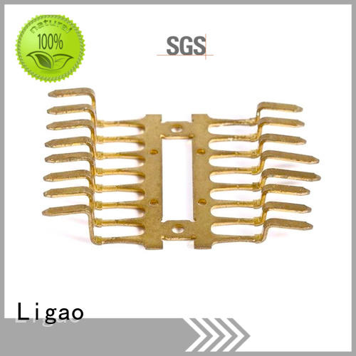 Ligao high-quality precision die and stamping wholesale for screening can