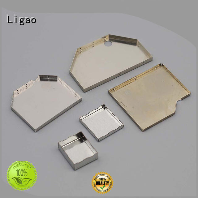 Ligao parts metal for stamping for business for equipment