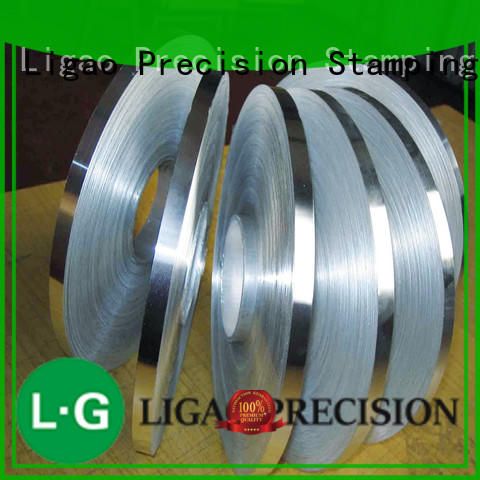 Ligao scientific precision stamping shell for equipment