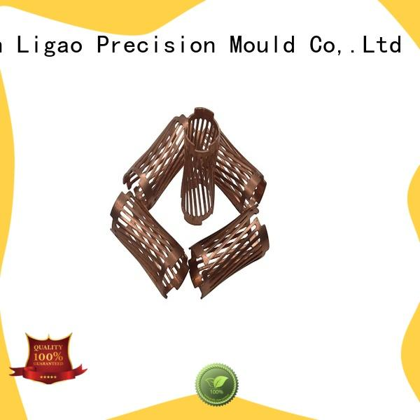 Ligao canshield how to do metal stamping manufacturers for shield case