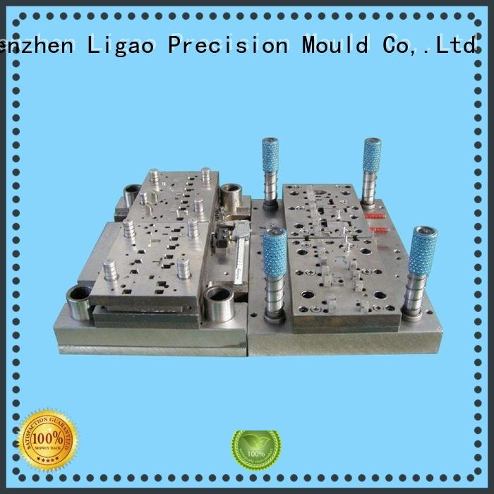 metal mold and die supplier for coordinate measuring machines