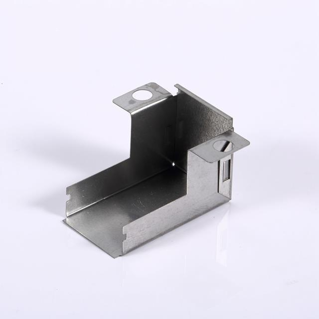 New metal stamping machine connector factory for shield cap-3