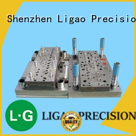 Ligao drawing die mold manufacturer for CNC machine tools