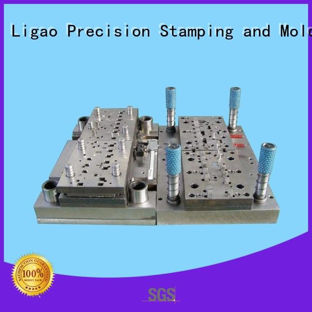 Ligao drawing metal stamping equipment Supply for grinding machines