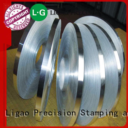 Ligao Top metal stamping equipment manufacturers for equipment