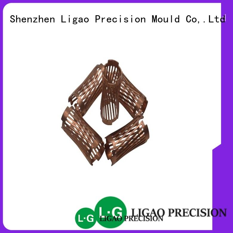 Ligao High-quality metal stamping process for business for shield case